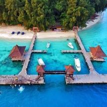 sepa island jakarta