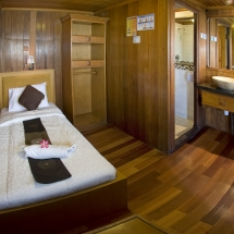 Cheng HO-cabin5