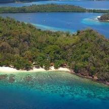 Murex-Bangka-Island