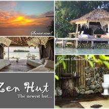 Zen Hut