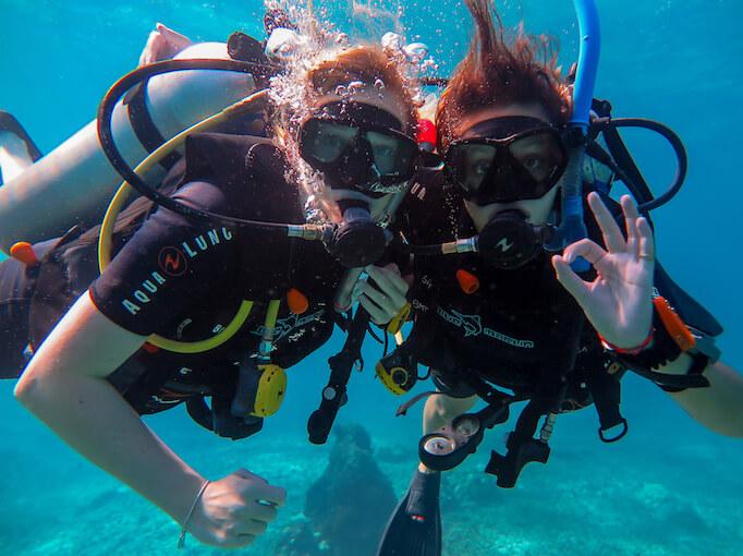 Komodo padi course - Archipelago Travel