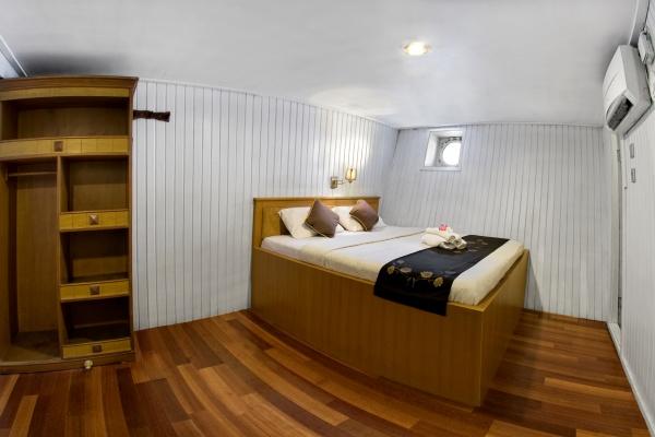 Cheng HO-cabin3