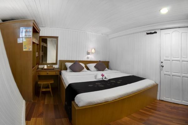 Cheng HO-cabin4