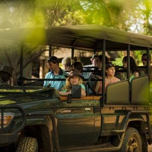 Kruger 4x4 Safari