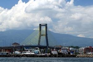 Manado_Skyline